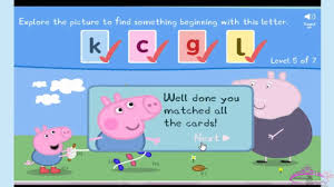 watch peppa pig farm game peppa pig games kids 2015