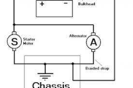 ls1 starter wiring diagram wiring diagram