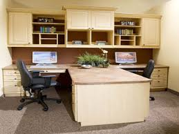 dual desk home office house plans with office home office with