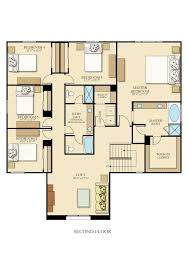 Next Gen Homes Floor Plans Superhome 4199 The Home Within A Home New Home Plan In Rosena