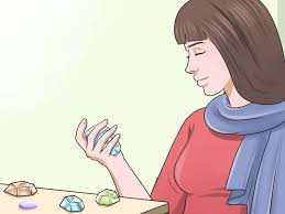 how to charge crystals for healing 13 steps with pictures