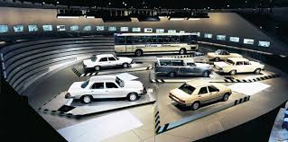 mercedes museum stuttgart interior gorgeous new shots of the mercedes benz museum