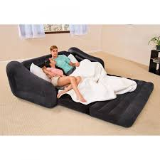 Sleeper Sofas With Air Mattress Pull Out Sofa Bed Walmart In Sleeper Sofa