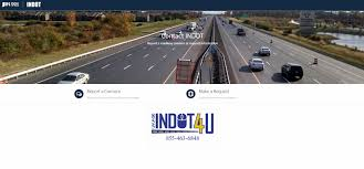 Indiana Road Conditions Map New System Streamlines Reporting Of Indiana Roadway Problems