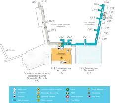 Reagan Airport Map Nassau Airport Map Image Gallery Hcpr