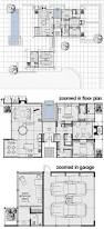 Retro Ranch House Plans Build An Eichler Ranch House 8 Original Design House Plans