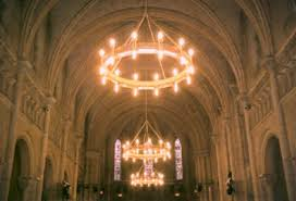 Church Chandelier Large Chandelier Heaters For Churches And Cathedrals