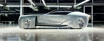 rolls royce concept car rolls royce predicts it will create tailor made cars for the rich