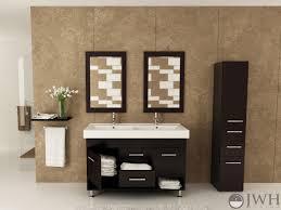 2 Sink Vanity 48