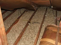 Ceiling Insulation Types by Vermiculite Attic Insulation U2013 Asbestos U2013 Racine Home Insulators Llc