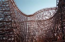 goodbye gwazi busch gardens to dueling wooden roller coaster