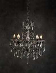 chandelier chandelier lois 5 light chandelier m u0026s