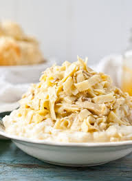 amish chicken and noodles neighborfood