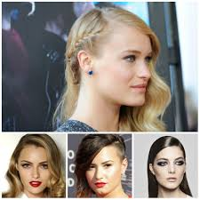 cool ways to wear deep side part hairstyles in 2017 u2013 new