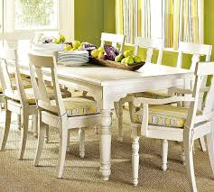 Lime Green Dining Room Green Dining Chair Cushions And White Chair Pads Dining Table Seat