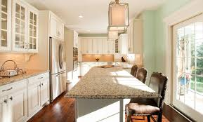 narrow kitchen designs long narrow kitchens simple kitchen design for middle class family