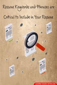 Federal Jobs Resume Keywords by Resume Keywords And Phrases 7 Uxhandy Com