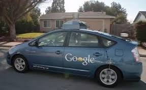 Legally Blind Driving Police Blind Driver U0027s Trip In Google U0027s Self Driving Car Was Legal