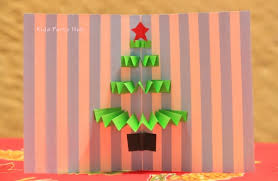 easy to make christmas cards ideas home design inspirations