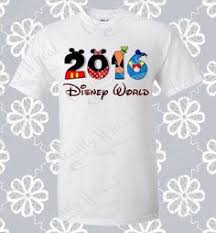 disney family vacation shirt family trip shirt by ohmyposhboutique