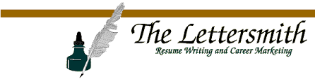 Sample Resumes by a Certified Professional Resume Writer A member of