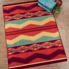 southwest rugs scout fiesta rug collection lone star western decor