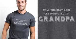 great dads get promoted to the best dads get promoted to t shirts 12 99