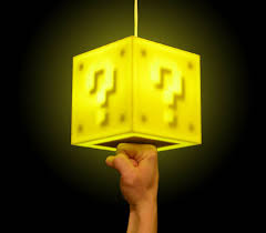 cool light up things it sa me mario i ma gonna light up your room lights room and