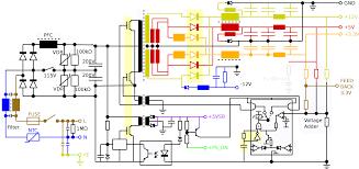 wiring diagram pc power supply wiring diagram page circuits next