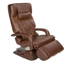 Recliner Massage Chairs Leather Design And Technology