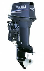 50hetol yamaha 2 stroke 50hp long shaft outboard for sale