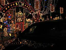 christmas light displays in virginia about limousine service from virginia limousine association
