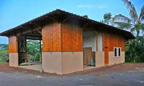 Affordable Homes To Build by Bamboo Living Helps Build Nation U0027s First Sustainable Bamboo