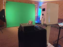 green screen photo booth intro snap party booths