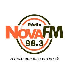radio nova fm curitiba 98 3