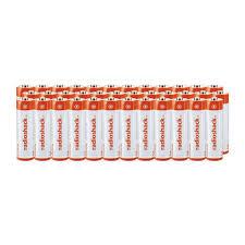 aa alkaline batteries 36 pack u2013 radioshack