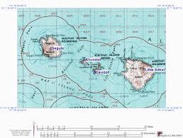 Maps Alaska by Kodiak Military History Aleutians