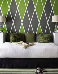Wall Paint Patterns by Bedroom Paint Designs Ideas Bedroom Wall Paint Squares Designs