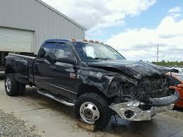 wrecked dodge trucks salvage dodge ram 3500 for sale at copart auto auction autobidmaster