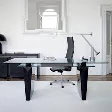 contemporary desk office furniture modern contemporary white office desk