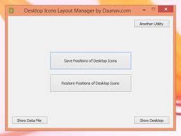keyboard layout manager free download windows 7 save desktop icon layout on windows 8 or windows 7