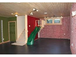 Unfinished Basement Ideas On A Budget 21 Best Basement Images On Pinterest Basement Finishing