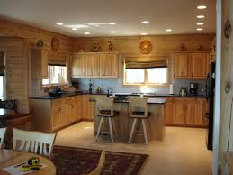 kitchen cabinet recessed lighting lightings and lamps ideas