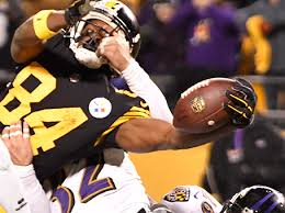 The Steel Curtain Defense Might Come Up Short Against The Steel Curtain
