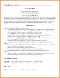 Public Speaking Skills Resume Relevant Skills On Resume Bowdoin Career Planning U2013