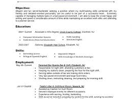 what should be my objective on my resume fashionable ideas do i need an objective on my resume 3 bartender download do i need an objective on my resume