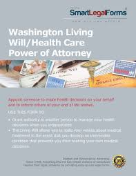 General Power Of Attorney Washington State by Washington State Statutory Power Of Attorney Best Attorney 2017
