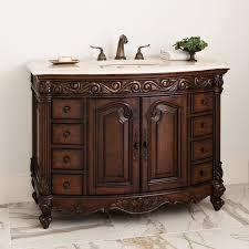 Ambella Bathroom Vanities Provincial Medium Sink Chest Ambella Home Vanity Decor