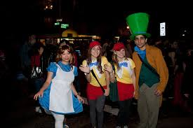Tweedle Dee Tweedle Dum Halloween Costumes Alice Wonderland U2013 U0027s Binary 2 0