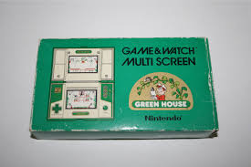 Casette Greenhouse by Pack Aging A Video Game Packagings Preservation Project Game